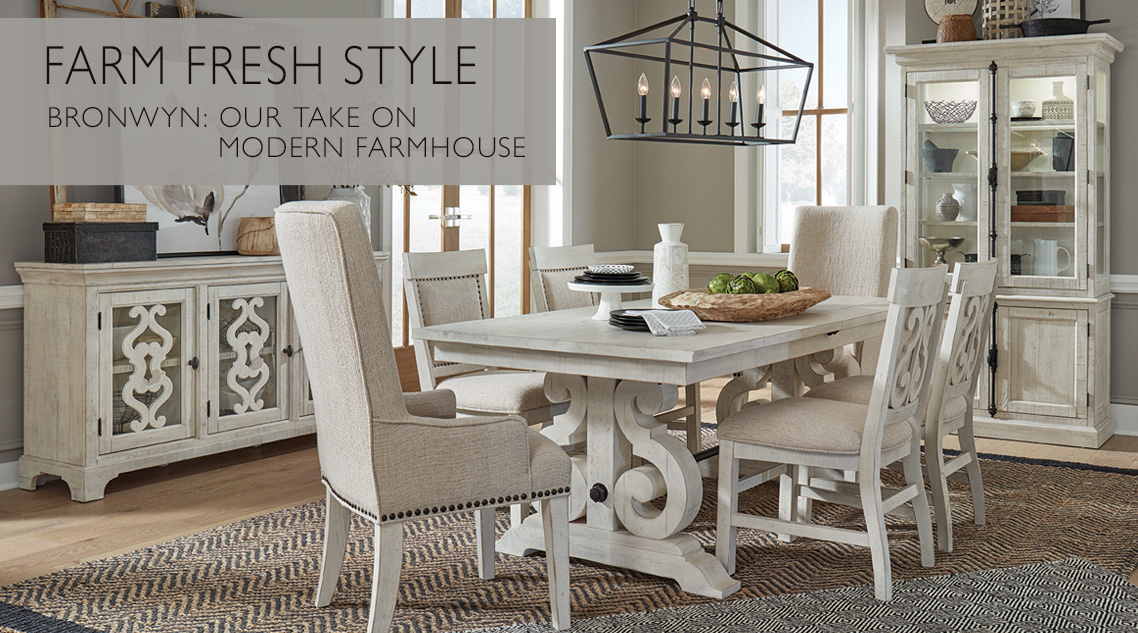 Magnussen Home Furnishings Ltd